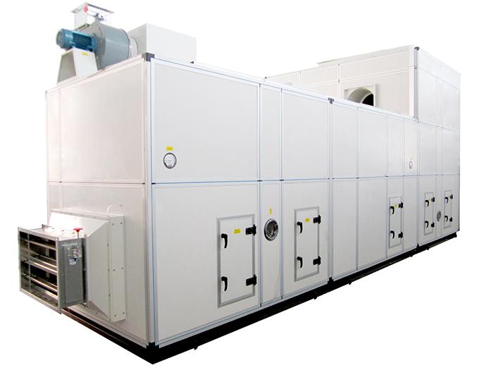 锂电池生产专用超低湿除湿干燥系统介绍