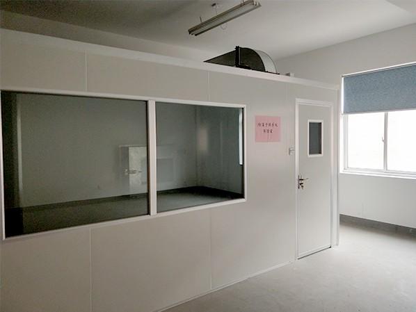 普瑞泰实验室
