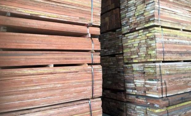 木材行业除湿