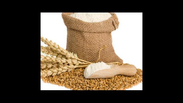 湿度对小麦制粉效果的影响