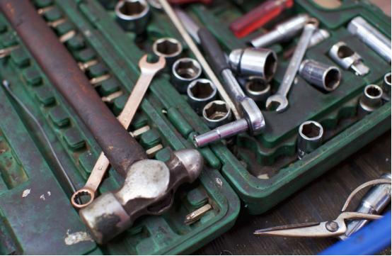 冷冻除湿机常见故障及解决方法