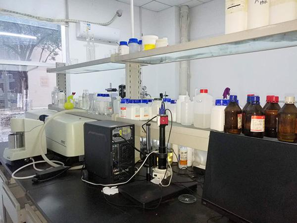 研究与试验室