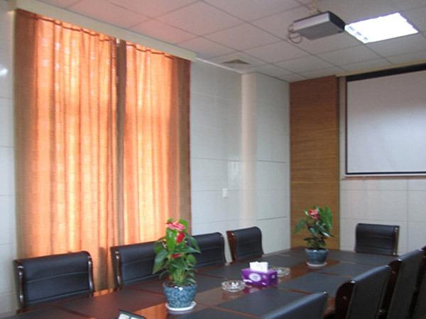 普瑞泰会议室