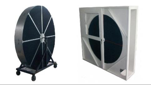 除湿转轮——转轮除湿机的吸附介质
