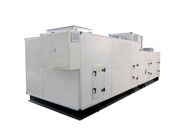 普瑞泰ZLB系列组合式除湿机