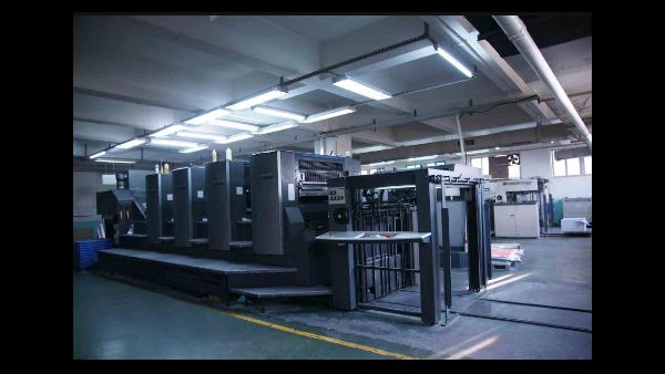 转轮除湿机为印刷厂防潮控湿