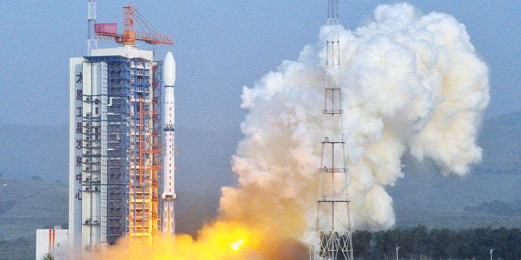 普瑞泰的除湿机已帮助太原卫星解决除湿问题