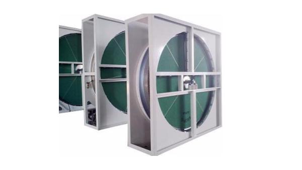 转轮除湿机的维护保养(三):除湿转轮的保养