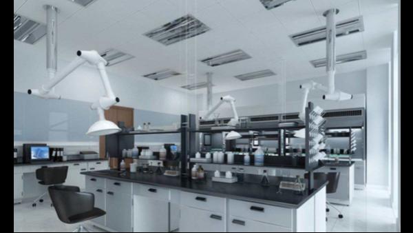 实验室工业除湿机的应用