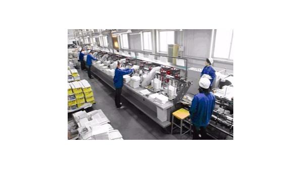 工业转轮除湿机在印刷行业的应用